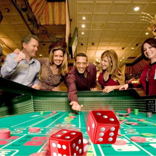 Online Marketing – A New Way to Gamble